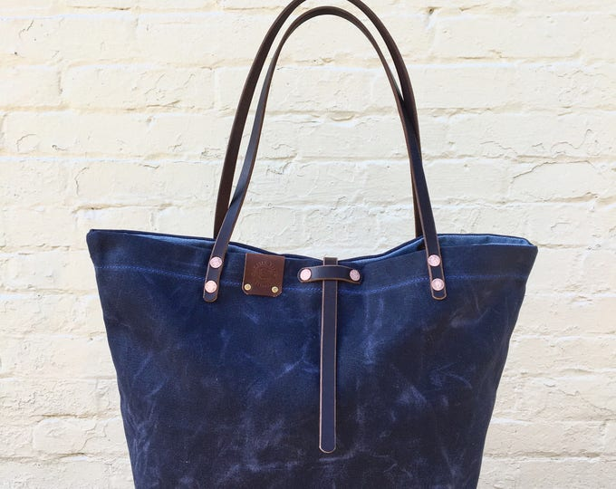 Percy - over the shoulder tote FREE SHIPPING