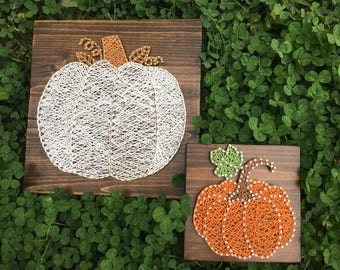 Pumpkins ( 2 sizes )