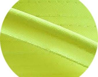 Piping - meter - neon yellow