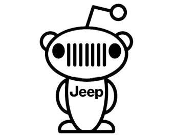 Reddit Jeep Snoo Deal