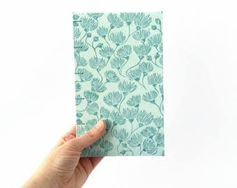 Gratitude Journal, Lined journal, Lined pages, Lined stationery, Lay flat pages, Writing Journal, Journal to write in, Back to school, IRENE