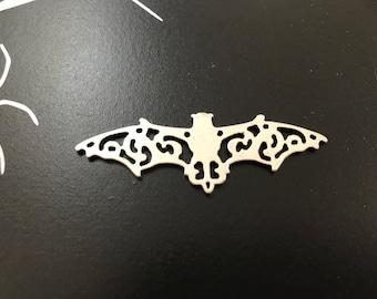 Bat  Needle Minder