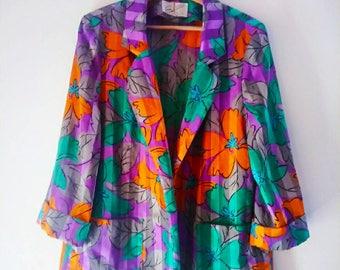 Vintage tailored Blazer from 1980