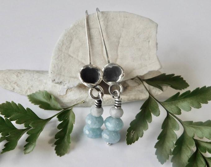 Raindrop Earrings #2