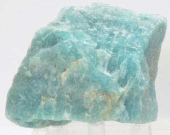 Natural Specimen of Green Amazonite