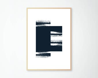 Print Brush III