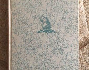 1944 Rabbit Hill by Robert Lawson