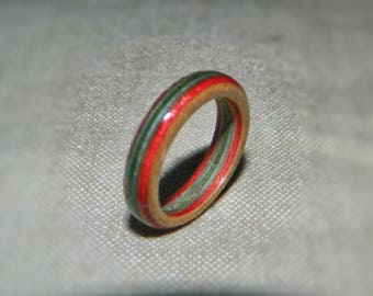 ring plating size 55