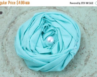 ON SALE Extra Rolled Flower Pin
