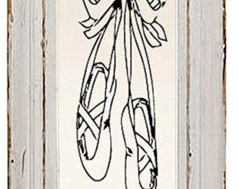 PDF cross stitch:  monochrome