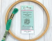 John James Cross Stitch & Embroidery Needles, Crafter's Collection, Craft Needles, Needle Assortment, Hand Sewing Needles