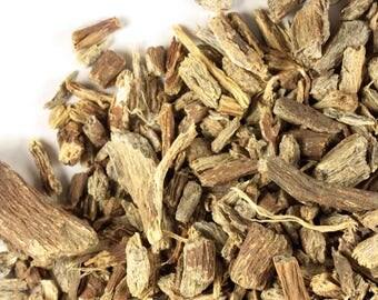 Echinacea Angustifolia Root - Certified Organic