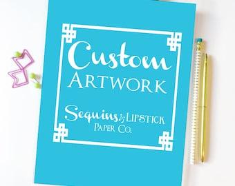Custom clipboard, personalized clipboard, Monogrammed clipboard, Cute office supplies, cute clipboard, graduation gift, Teacher gift idea