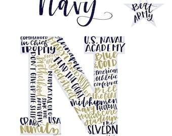 Navy || U.S. Naval Academy