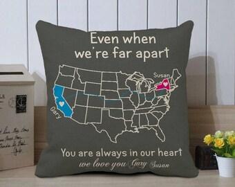Grandparents pillow Etsy