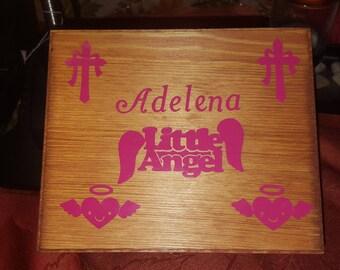 jewelry, jewelry box, custom, personalized