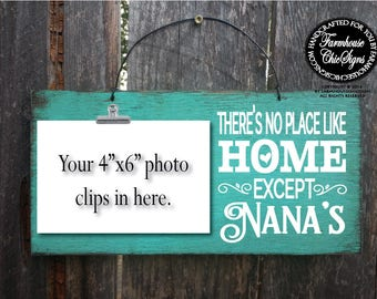 nana gift, gifts for nana, nana birthday gift, nana Christmas present, nana Christmas gift, nana sign, nanas house, nanas house sign