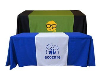 Customized Table Runners Free Design By Bannerbuzz