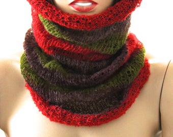 under 10 usdgreen brown  wraps, scarf, scarves, knitted scarf, knitted scarves, white scarves, wraps knitted scarf