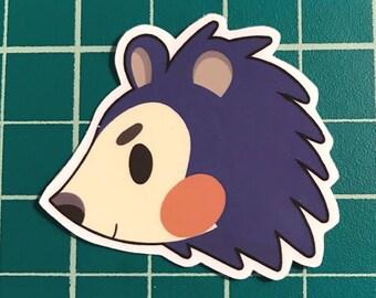 Animal Crossing Sticker | Mabel