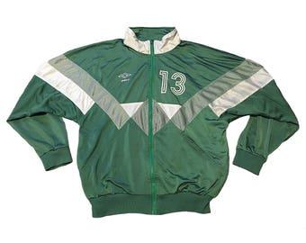 Vintage Umbro 13 Jacket