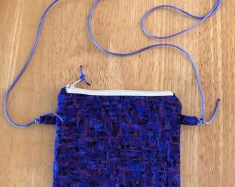 Handy Pouch - Purple (small)