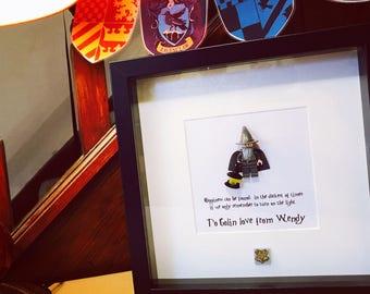 Harry Potter Valentine Gift