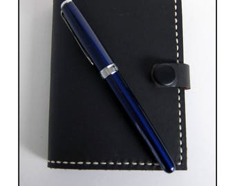Leather Pocket Book A7