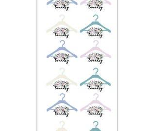Sonya Hangers
