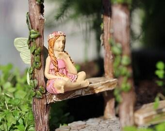 Fairy Garden  - Kendall - Miniature