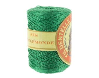 Thread for lace color 6867 110 m