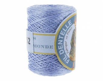 "Cotton thread ""Chinese"" 110 m color 6752"