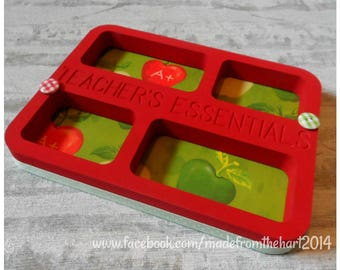 Teacher Desk Tray Bits and Bobs Organise