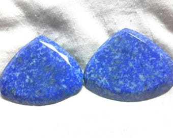 Gorgeous 160 Cts. Natural Lapis Lazuli Cabochon Gemstone