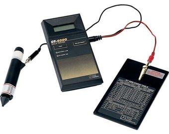 Tri Electronics GT-4000 Gold Platinum Tester GT4000 Digital Testing Machine New