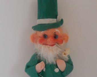 Commonwealth of Pennsylvania Novelty St Patrick's Day Leprechaun
