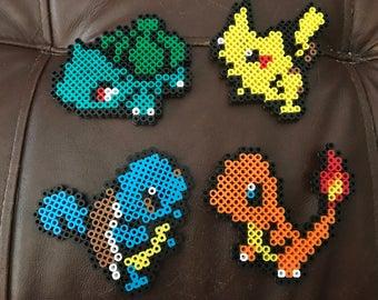 Custom Pixel Magnet Sets