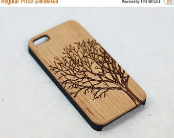 20% SALE iPhone 6s case Tree Wood iPhone 5 Case, natural wood iphone 4 case, engraved iphone case, cute iphone 4s 5s 5c case, nature cover