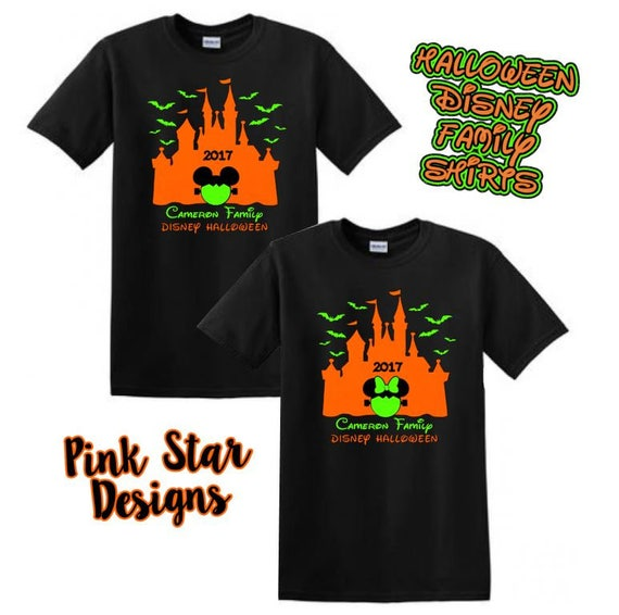 halloween t shirts items similar to disney family shirts disney 30526