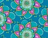 Blank quilting corp. -day of the dragonfly  blue  8139