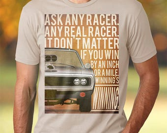 The Fast and The Furious t-shirt fast and furious tshirt alternative t-shirt Dodge Charger t-shirt Dominic Toretto Vin Diesel Paul Walker