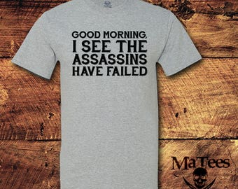 Sarcasm, Sarcastic tshirt, Sarcastic, Sarcastic Shirt, Sarcastic Gift, Funny, Funny Tshirt, Funny Shirt, Rude, Rude Shirts, Good Morning,
