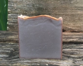 Blueberry Muffin, Vegan Soap, Handmade Soap, Natural Soap, Phthalate Free Soap