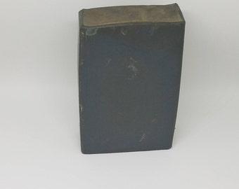 Sandalwood Patchouli Handmade Soap; Activated Charcoal Soap; Unisex Soap; Castille Soap