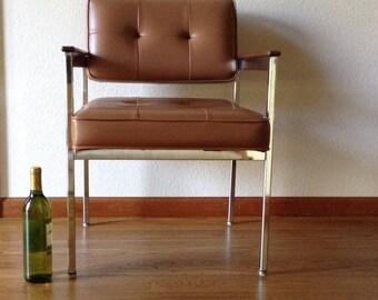 Modern chair Etsy