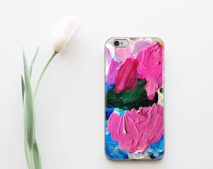 Bloom Phone Case