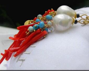 The Calypso ...........earrings