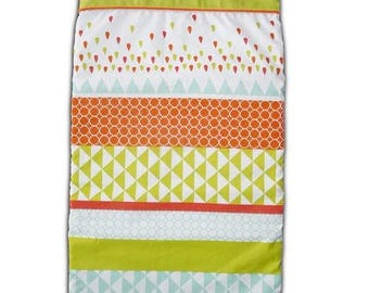 Changing pad Nomad - ANISETTE - changing mat for baby