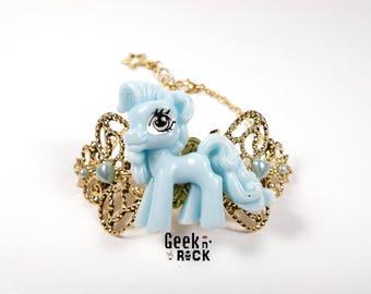 Kawaii pony horse Horn bracelet