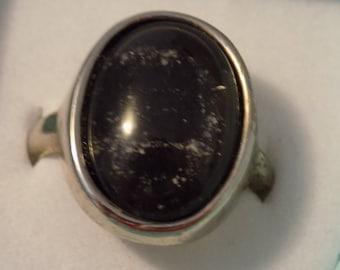 Vintage Mood Ring (Still Works!)